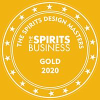 Spirits Business Gold 2020